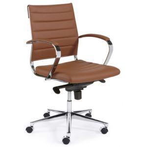 Welltrade Design Bureaustoel (bsni64)