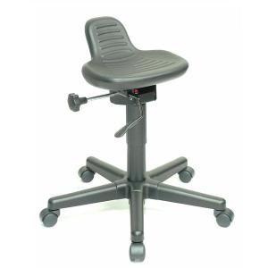 Welltrade Werkstoel (wsni011)