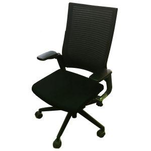 Ahrend 2020 bureaustoel ( BS460ZLNS )