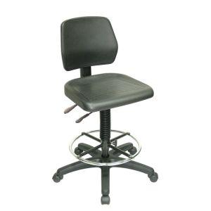 Welltrade Werkstoel (wsni012)