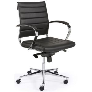 Welltrade Design Bureaustoel (bsni65)