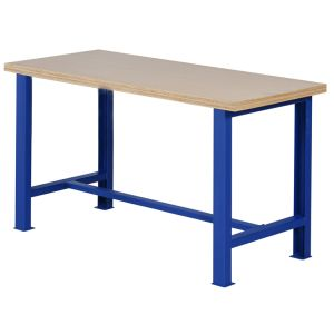 Werktafel 150cm (werkn02)