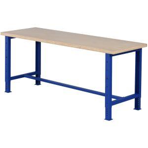 Werktafel 200cm (werkn03)