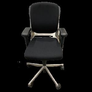 Ahrend 230 bureaustoel nieuwe stoffering (bs355LNS)