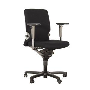 Comforto 77 Bureaustoel nieuwe stoffering (bs525)