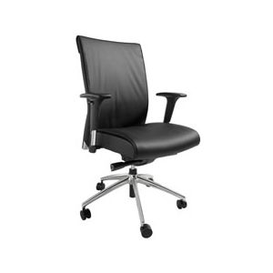 Welltrade bureaustoel (bs827)