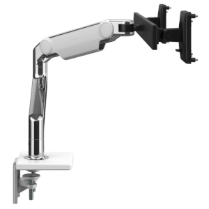 Welltrade dubbele monitor arm (catrans12)