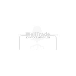 Ahrend Jaloeziedeurkast Aluminium 74 cm (ljka680)