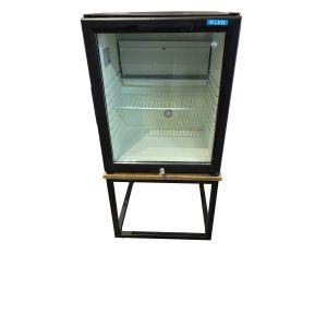 Welltrade Kleo koelkast inclusief koelkast (koelk1)