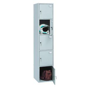 Welltrade Locker kast (lockd01)