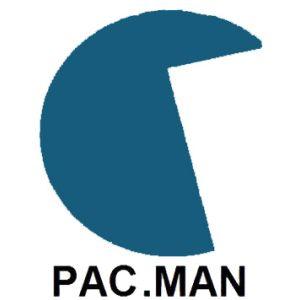 Aanbouwblad PACMAN (ab005)