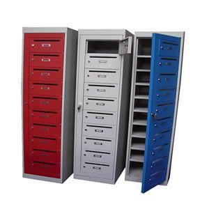 Welltrade Postkamer kast (postkastP01)