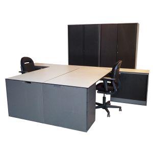 Complete werkplek (werkplek02)