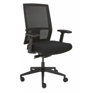 Welltrade Bureaustoel (bsni071)