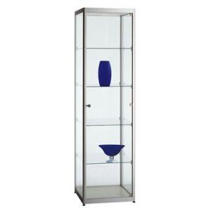 Welltrade Vitrinekast glas (vitni01)