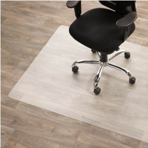Vloermat voor gladde vloer 90x120cm (mat01)