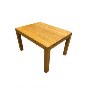 Welltrade eikenhouten vergadertafel klein (vt56)