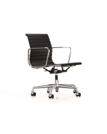 Vitra EA117 lederen bureaustoel (bs950)